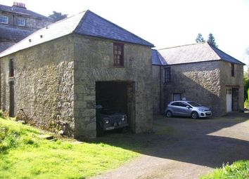 Thumbnail 2 bed flat to rent in 1 The Barracks, Monreith House, Port William