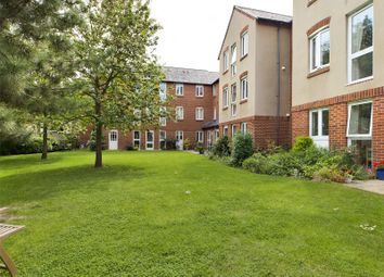 Thumbnail 1 bed flat for sale in Wallace Court, Station Street, Ross-On-Wye, Herefordshire