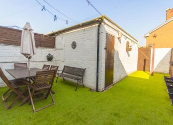 3 bed terraced house for sale in Barholm Close, Ormesby, Middlesbrough TS3