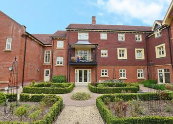 Walmsley Place, Saxby Road, Southampton, Hampshire SO32. 2 bed flat for sale