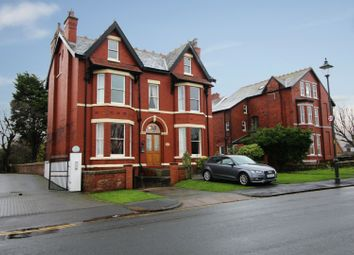 Thumbnail 7 bed detached house for sale in Rotten Row, Southport, Merseyside