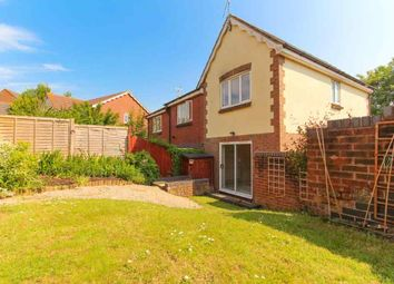 Thumbnail 2 bed end terrace house to rent in Acer Drive, Yeovil