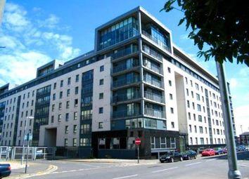 2 bed flat for sale in Wallace Street, Tradeston, Glasgow, Lanarkshire G5