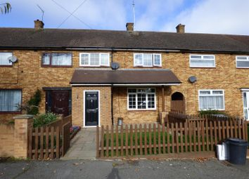Thumbnail 3 bed property for sale in Grantham Green, Borehamwood