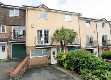 Thumbnail 3 bedroom terraced house for sale in Whitefriars Lane, City Centre