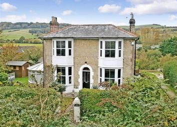 Thumbnail 4 bed detached house for sale in St. Johns Road, Wroxall, Ventnor, Isle Of Wight