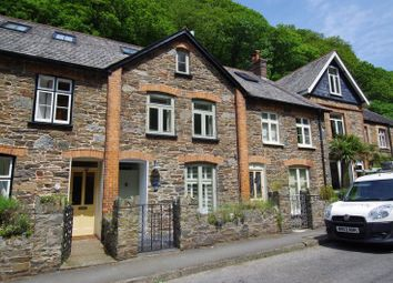Thumbnail 3 bed property for sale in Tors Road, Lynmouth