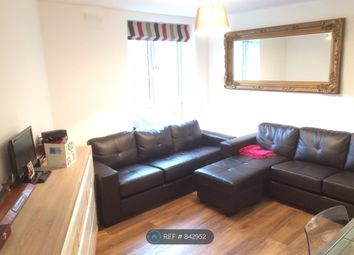 Thumbnail 4 bed flat to rent in Gedling House, London