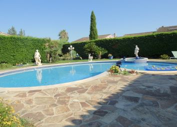 Thumbnail 5 bed villa for sale in Countryside, Bormes-Les-Mimosas, Collobrières, Toulon, Var, Provence-Alpes-Côte D'azur, France
