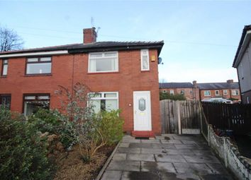 Thumbnail 3 bedroom semi-detached house for sale in Lavender Road, Beech Hill, Wigan