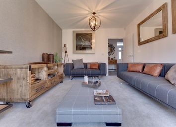 """Thumbnail 4 bed semi-detached house for sale in """"Auden"""" at Southport Road, Chorley"""
