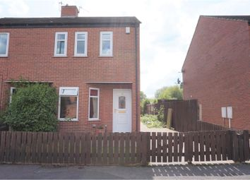Thumbnail 3 bed semi-detached house for sale in Lauriston Drive, Nottingham