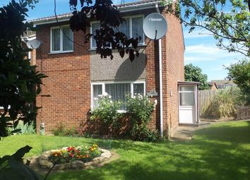 Thumbnail 3 bedroom detached house for sale in Brampton Court, Stanground, Peterborough