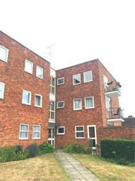 Thumbnail 2 bed flat for sale in Monks Close, Redbourn, St Albans, Hertfordshire