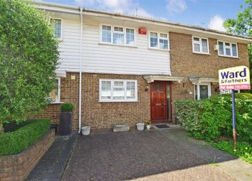 Thumbnail 3 bed terraced house for sale in Myrtle Close, Erith, Kent