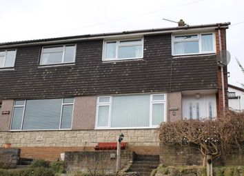 Thumbnail 3 bedroom semi-detached house for sale in Oaks Court, Abersychan, Pontypool