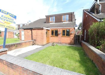 Thumbnail 4 bed property for sale in Dove Bank Road, Bolton