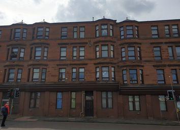 Thumbnail 1 bed flat to rent in Shettleston Road, Glasgow