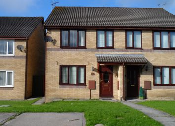 Thumbnail 3 bed semi-detached house to rent in Rowans Lane, Bryncethin