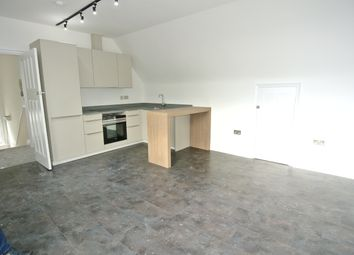 Thumbnail 1 bed flat to rent in St. Gabriels Road, Willesden Green