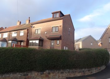 Thumbnail 4 bed detached house to rent in 109A Healey Lane, Batley