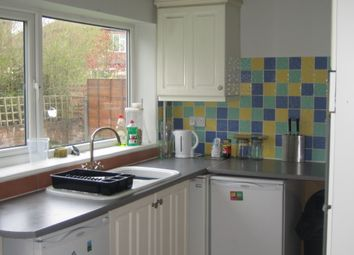 Thumbnail 2 bedroom semi-detached house to rent in Edgeworth Drive, Fallowfield