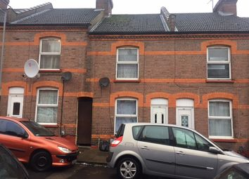 Thumbnail 2 bed detached house to rent in Cambridge Street, Luton