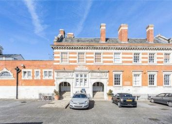 Thumbnail 2 bed flat for sale in The Bath House, Dunbridge Street Shoreditch, London