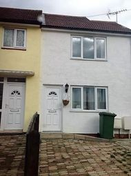 Thumbnail 2 bed end terrace house to rent in Colne Drive, Romford