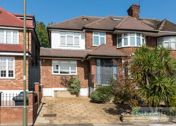Southbourne Crescent, Hendon NW4. 5 bed property
