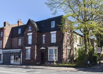 Thumbnail 5 bedroom terraced house for sale in Prescot Road, Fairfield, Liverpool