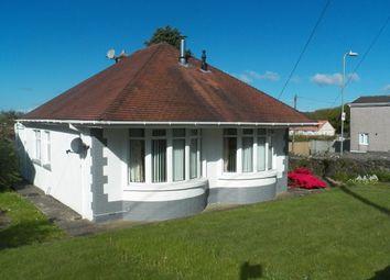 Thumbnail 2 bed property to rent in Neath Road, Pontardawe, Swansea