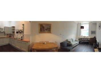 Thumbnail 1 bed flat to rent in 94 West Hill, Putney