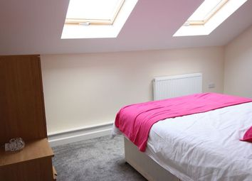 Thumbnail 3 bed flat to rent in Pitcroft Road, Portsmouth