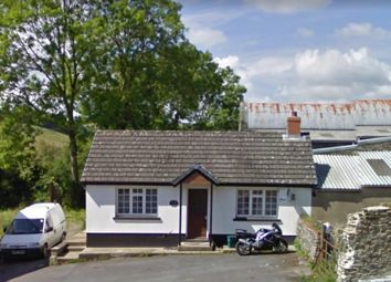 Thumbnail 1 bed detached bungalow for sale in Lamb Lodge, Llanboidy, Whitland