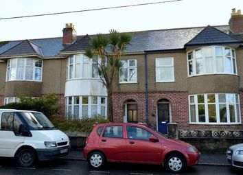 Thumbnail 3 bed terraced house for sale in Hollows Terrace, Hayle