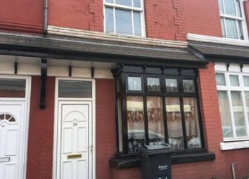Thumbnail 2 bedroom property to rent in Park Lane East, Tipton, Dudley