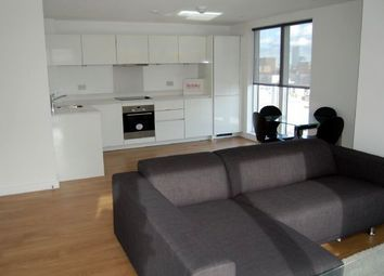 Thumbnail 1 bed flat to rent in 2 Victory Parade, Woolwich Arsenal, London