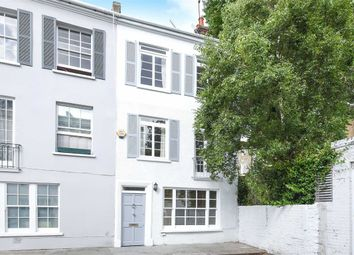 Thumbnail 4 bedroom property to rent in Blithfield Street, London