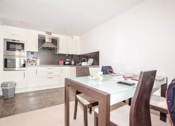 Thumbnail 1 bed flat for sale in The Belvedere, Homerton Street, Cambridge