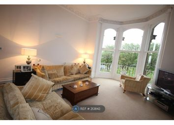 Thumbnail 2 bed flat to rent in First Floor, Scarborough
