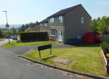 Thumbnail 3 bed semi-detached house for sale in Meadow Grange, Haltwhistle, Northumberland
