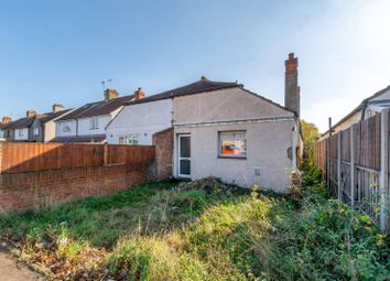 2 bed bungalow for sale in Oldfields Road, Sutton SM1