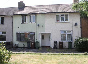 Thumbnail 3 bed terraced house to rent in Brett Gardens, Dagenham, Essex
