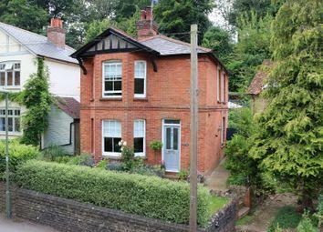 Godalming, Surrey GU7. 2 bed detached house