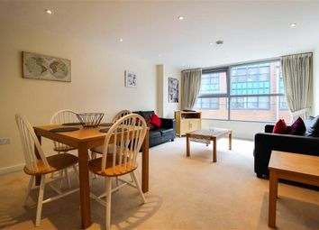 Thumbnail 1 bed flat for sale in The Paramount, Town Centre, Swindon