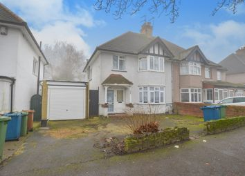 Thumbnail 2 bed maisonette for sale in Whitchurch Lane, Canons Park, Edgware