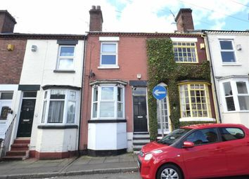 Thumbnail 2 bedroom terraced house for sale in Floyd Street, Stoke, Stoke-On-Trent
