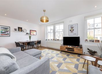 2 bed maisonette for sale in Montpelier Grove, Kentish Town, London NW5