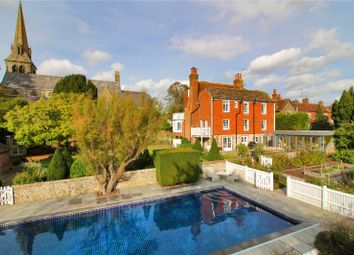 Thumbnail 5 bed property for sale in High Street, Hurstpierpoint, Hassocks, West Sussex